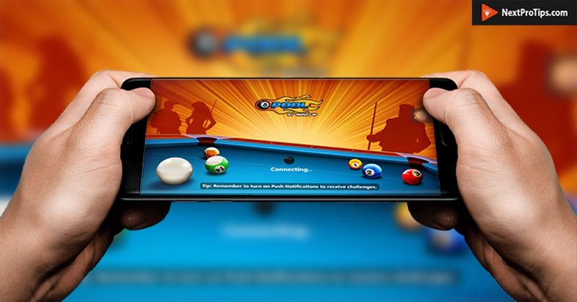 8 Ball Pool - Best sports games