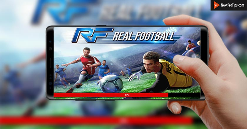 Real Football - best sports games